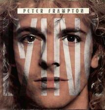 PETER FRAMPTON  - Lying - Virgin