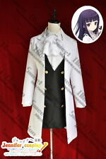 Inu x Boku Ss Ririchiyo Shirakiin cosplay costume Jennifer