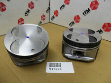 Piston With Rings RY6778-020 ITM Engine Components