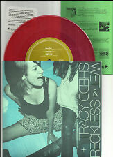 WET & RECKLESS & TRACY SHEDD 2 UNRELEASE ONLY 500 MADE 7 INCH VINYL w/ Download