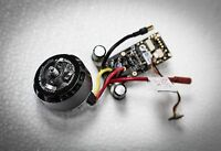 DJI Inspire 1 Drone WM610 Part 5 3510 350KV Brushless CCW Motor + ESC Components