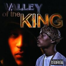 Valley of the King [PA] by T.I. (CD, Apr-2010) SEALED (41)