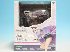 Shining Hearts Urayukihime Hayane Figure Kotobukiya