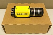Cognex ISM1400-10 w/ PATMAX + Lens Vision Camera InSight Micro 1400-10