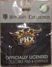 NBA Phoenix Suns Logo Pin WinCraft