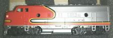 Athearn 3001 - Santa Fe Pass Engine (none motorised) - HO Gauge -T48