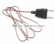 Thermocouple use for F17B+,116C,179,233,87V,88V,287,289,179  Fit FLUKE 80BK-A