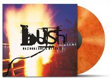 BUSH Razorblade Suitcase 2 LP ORANGE Vinyl New & Sealed 180 gram Music On Vinyl