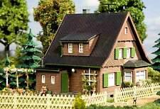 Auhagen H0, TT 12259: Maison en bois Erika