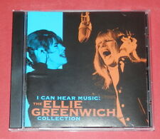 Ellie Greenwich - I can hear music: The collection -- CD / Rock