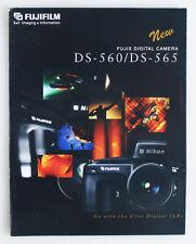 FUJIFILM DS 560/DS 565 BROCHURE