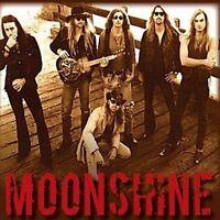 Moonshine - Moonshine [CD]
