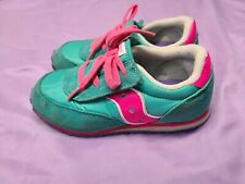 Saucony toddler shoes Size 12