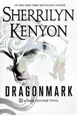 Dragonmark Dragon Mark Dark-Hunter Series Book 20 by Sherrilyn Kenyon Hardcover
