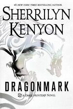 Dark-Hunter Novels: Dragonmark 20 by Sherrilyn Kenyon (2016, Hardcover)