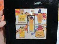 Societe Generale De Parfumerie mini Toilette EDT perfume gift set 18Dec25-T
