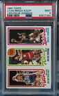 1980-81 Topps Basketball Cards 47