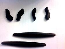 Oakley Kit Juliet 4011 x Metal earsock nosepad Black 06-489