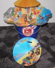 Diorama Ferrero Mission Maulwurf 2