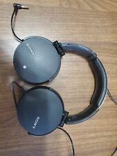 Sony XB950B1 Extra Bass Headband Wireless Headphones - Black