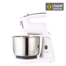 LEQUIP LM-S2335 300W 5Speed  Home Electric Multi Mixer Whisk Blender Kneader