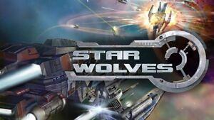 Star Wolves - Region Free Steam PC Key (NO CD/DVD)