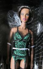 Fashion Royalty Itbe Entice Kesenia Direct Exclusive Club Doll Nrfb