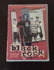 Blackrock (DVD, 2000, Letterboxed)