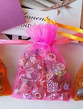 Pandora Charm Catalog + Mix 30pc Beads Charms Murano Charm Bracelet Starter Kit