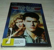 Top Gun - Academy Gold Collection (DVD, 2009, 2-Disc Set)