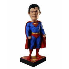 Neca DC Originals Cabeza Aldaba-Superman-Nuevo