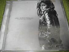 Vintage LISA MARIE PRESLEY To Whom It May Concern CD 201