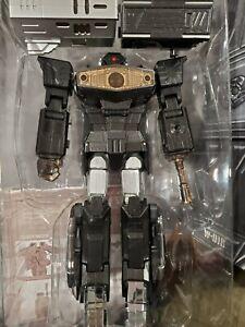 Cloud 9 Quakeblast W-01B Transformers 3rd Party Masterpiece Shockwave Shackwave