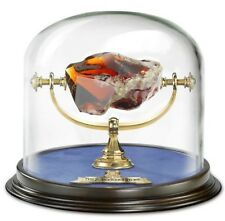 HARRY POTTER OFFICIAL PHILOSOPHERS SORCERERS STONE PROP REPLICA IN GLASS DOME