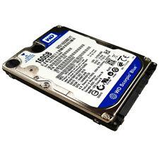 "Western Digital Scorpio Blue 160 GB Internal 2.5"" Hard Drive -WD1600BEVT-22ZCT0"