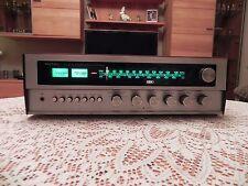 """Vintage""   Rotel  RX-600A  AM/FM HiFi Stereo Receiver von 1973"