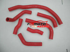 For Toyota MR2 SW20 3SGTE REV TURBO 93-99 Silicone Radiator coolant Hose Kit RED