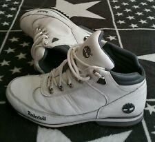 Timberland Herren Boots Gr.45 ☆ TOP ☆ Weiß ☆