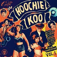 THE HOOCHIE KOO 01   VINYL LP NEW!