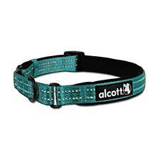 Alcott Adventure Martingale Collar with Reflective Stitching & Neoprene