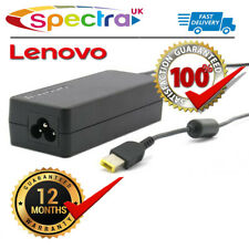 Genuine Original Lenovo Thinkpad L NoteBook Laptop Charger Power Cable Adaptor