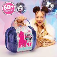 LOL Surprise Winter Disco 60+ Surprises OMG Fashion Doll LIMITED EDITION NEW