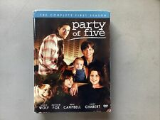 Party Of Five First Season 1994