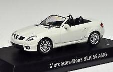 Mercedes-Benz SLK 55 AMG - 1:64 - Kyosho