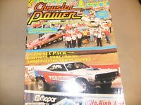 Chrysler Power Magazine November 1989 The 440 Six Pack Story, Ignitions / c2