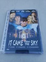It Came From The Sky-1999-Yasmine Bleeth-Movie DVD Like New . Rare OOP.