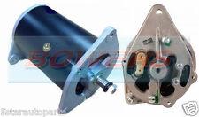 DYNAMO 12V 22A REPLACES LUCAS LRD100 LRD00100 C40 CASE MASSEY FERGUSON TRACTOR