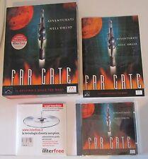 Far Gate Avventurati nell'oblio PC Game buono stato SPESE GRATIS