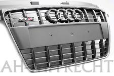 NEU Original TTS S TTRS 8J S-Line Kühlergrill Tuning Audi Grill Chrom Gitter OEM