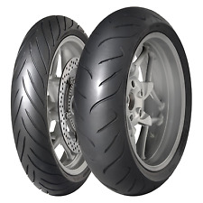 Coppia pneumatici Dunlop Sportmax Roadsmart 2 120/70 ZR 17 58W 160/60 ZR 17 69W